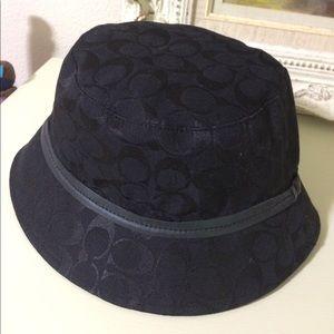 Coach hat size M/L